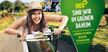 Grüne BW ländlicher raum